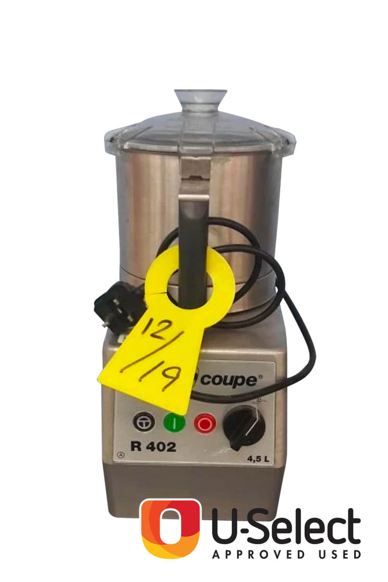 Robot Coupe Food Processor R402