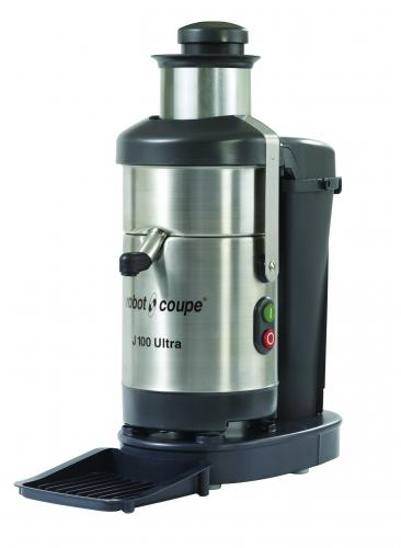 Robot Coupe Automatic Juice Extractor : J 100 Ultra