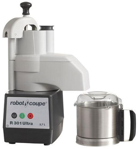 Robot Coupe R301 Ultra Professional Food Processor