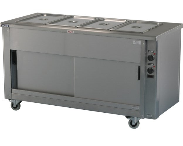 Victor Heavy duty Bains Marie hot cupboard SCEP16