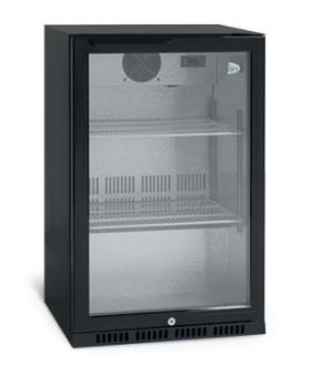 U-Select Bottle Cooler 1 Door SC 139