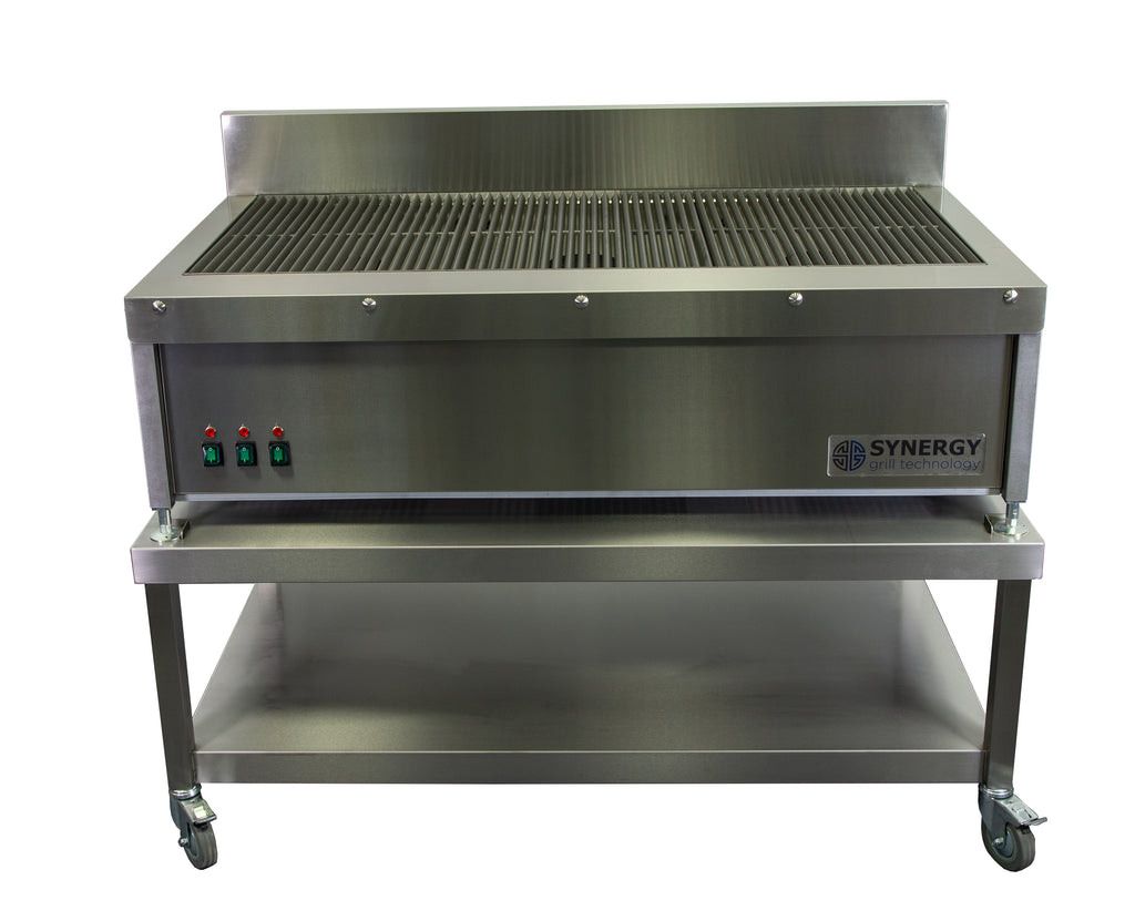 Synergy Three Burner Grill : SG1300