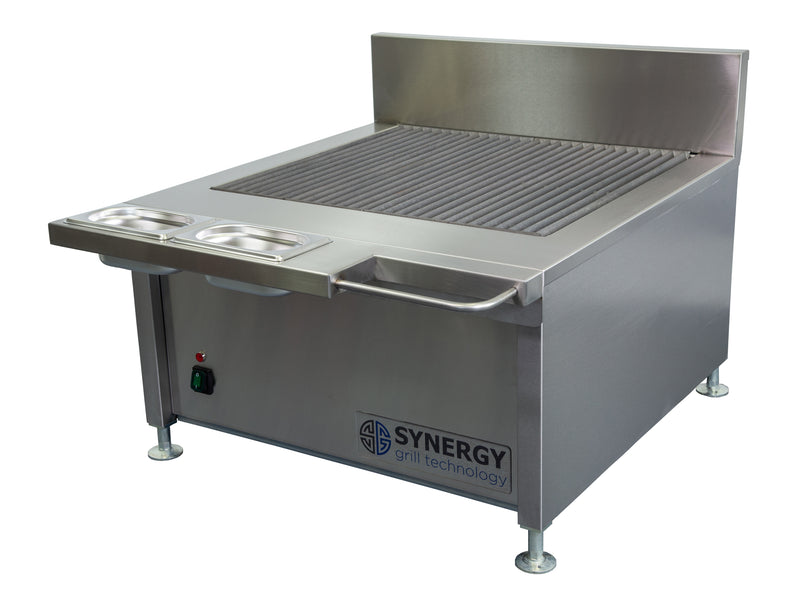 Synergy Grill with Accessories : SG630SH