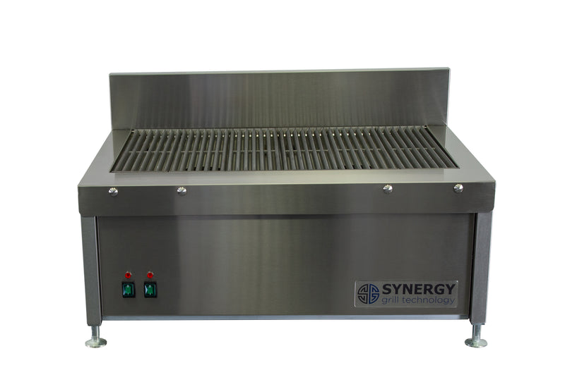 Synergy Two Burner Grill : SG900