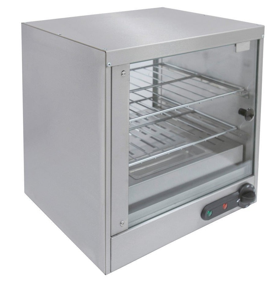 Parry SPC/G: Electric Small Pie Cabinet