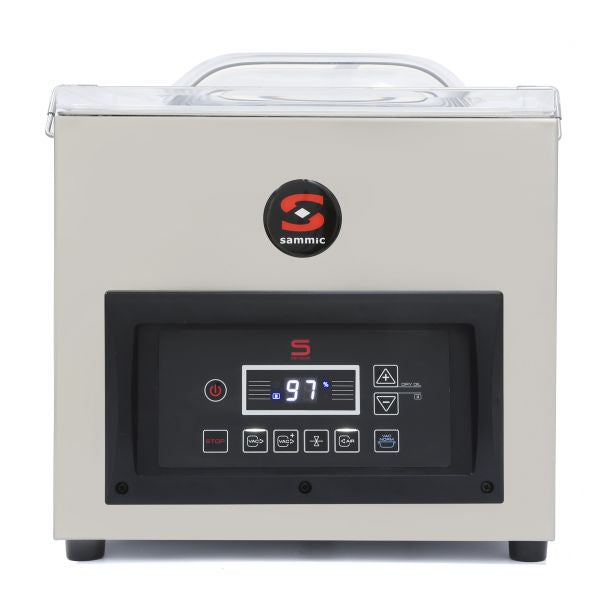 Sammic 300 Series Tabletop Vacuum Packing Machine Se-306