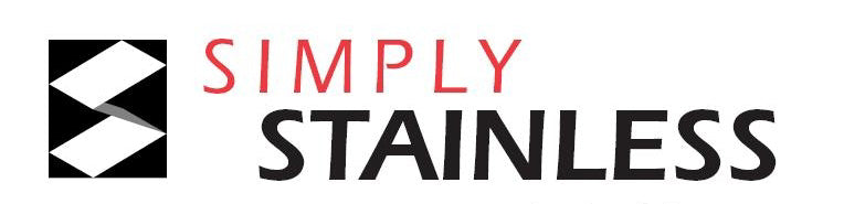Simply Stainless Logo