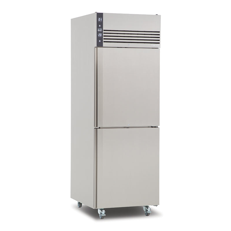 Foster EP700M2 EcoPro G2 600 Litre Upright Half Door Meat Cabinet