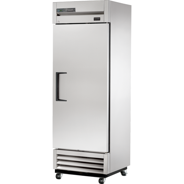 True 350 Litre Upright Fridge T-19-HC