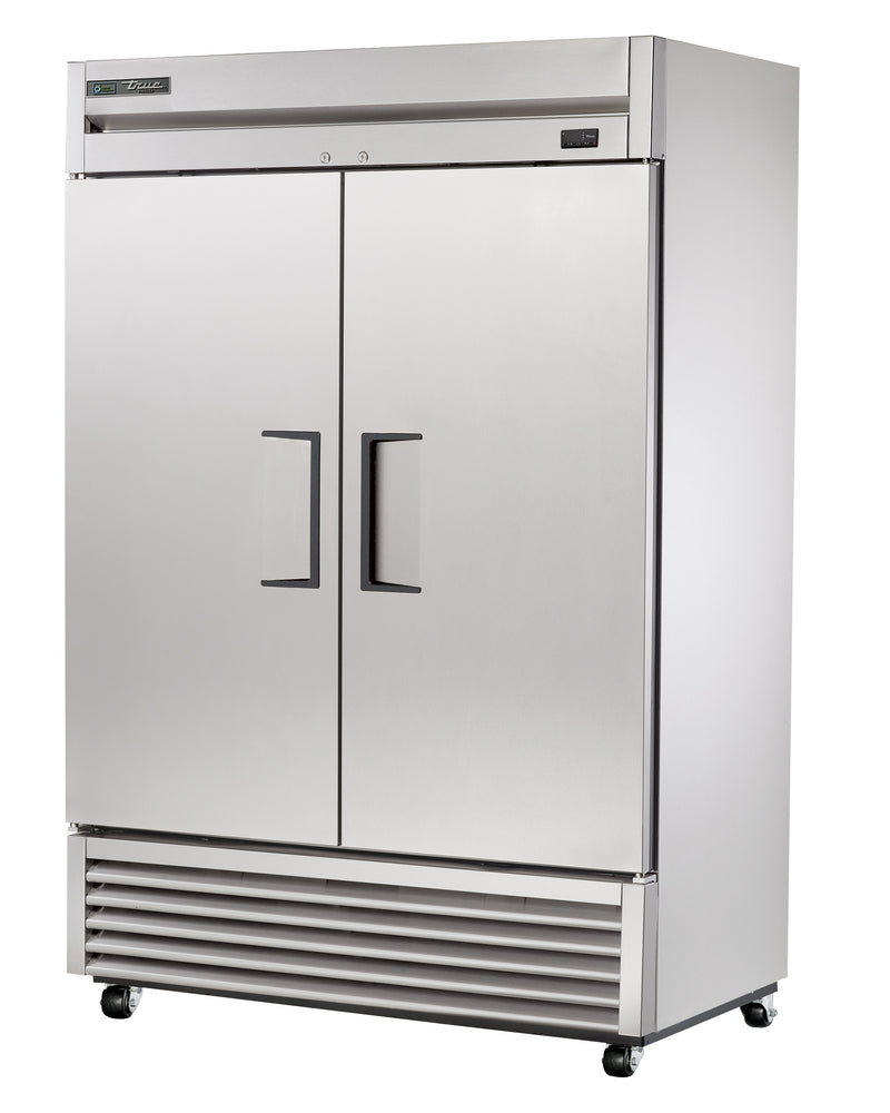 True 914 Litre Upright Freezer T-49F-HC