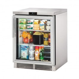 True 93 Litre One Door Undercounter Fridge TUC-24-HC