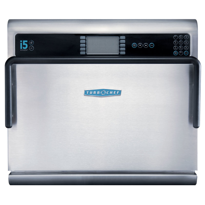 TurboChef Highspeed Oven The I5