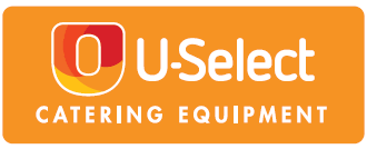 U-Select Catering Equipment Logo