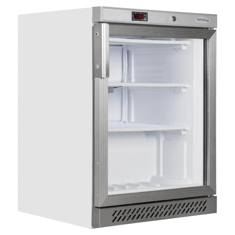 Interlevin Ice Cream Display UF200GP