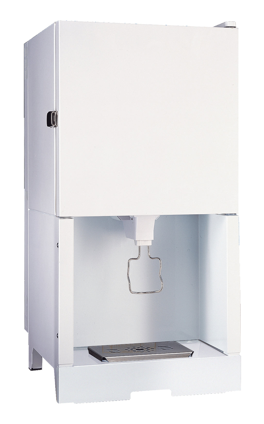 Autonumis 3 Gallon Dispenser White : UGC00002