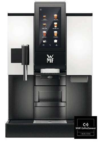WMF 1100S Bean to Cup Machine Standard Model 3