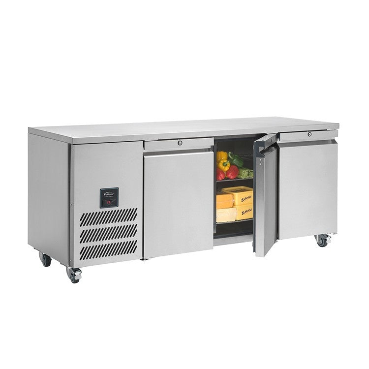 Williams Undercounter Freezer 3 Door LJC3-SA