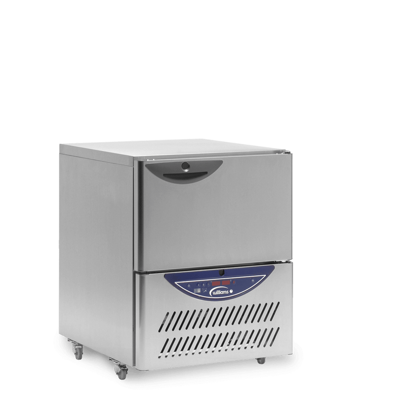 Williams Reach-In Blast Chillers 10kg : WBC10