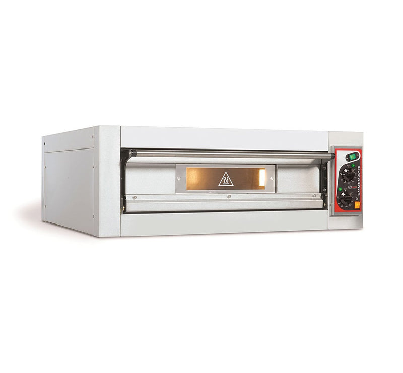 Zanolli Electric Pizza Oven : Citizen EP70 4/MC
