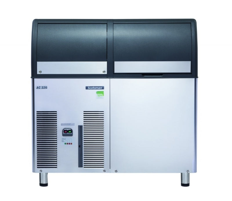 Scotsman Self Contained 150kg Ice Cuber ACM226