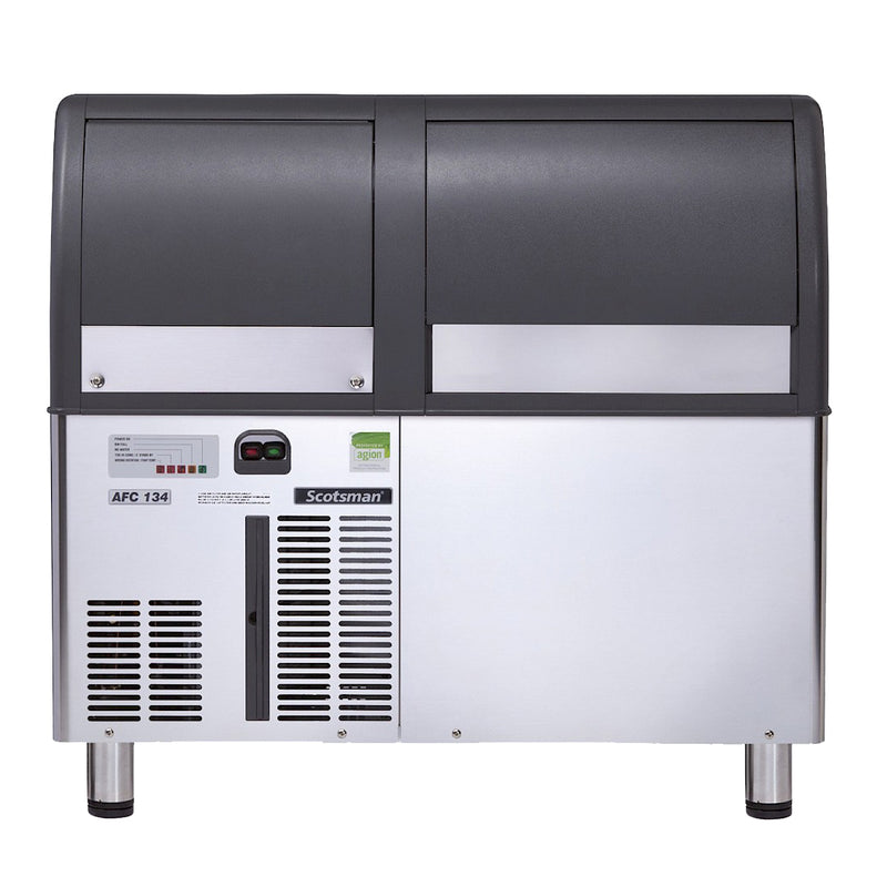 Scotsman Self Contained Cubelet 143 kg Ice Machine AFC 134