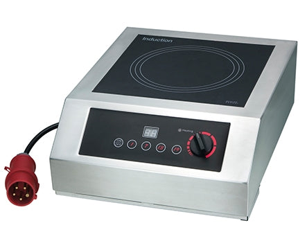 Valera Counter Top Induction Hob : AT 50A