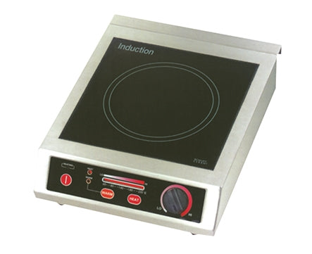 Valera Counter Top Induction Hob : AT 25A