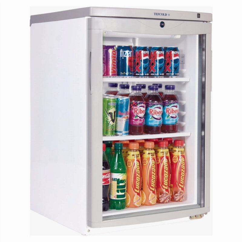 Inverlevin Undercounter Chiller : Tefcold BC85