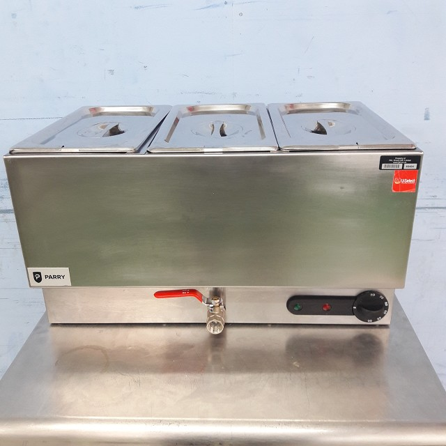 Parry Wet Well Bain Marie 1885: 46494