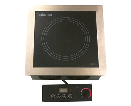 Valera Drop-In Induction Hob : CB 35A
