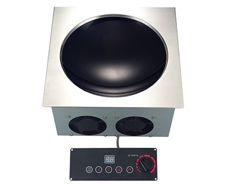 Valera Drop-In Induction Hob : AB 50A