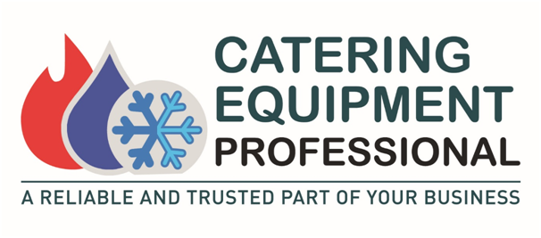 Catering Equipment Professional Logo