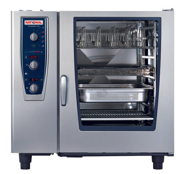 Rational CombiMaster CM102G Combination Oven Gas
