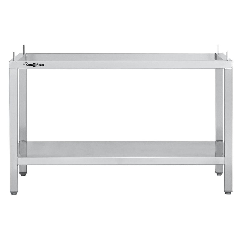 Convotherm Open oven stand with storage shelf Model 3251517