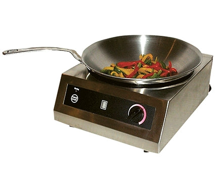 Valera Wok Induction Hob : CW 25A