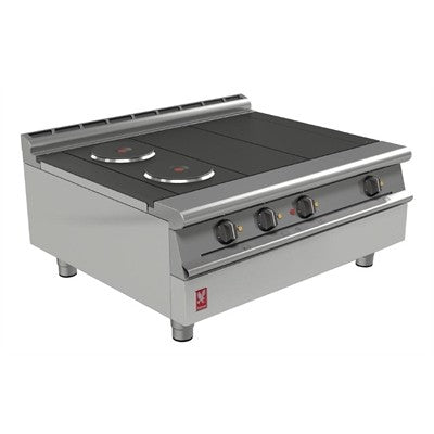 Falcon Four Hotplate Boiling Top : E3121