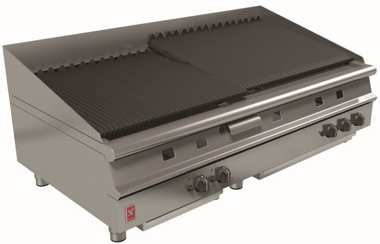 Falcon Radiant Chargrill : G31525