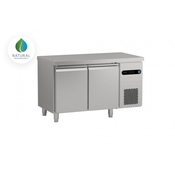 Snowflake GII Two Section Fridge : SCR-130CGRC-LR-C1
