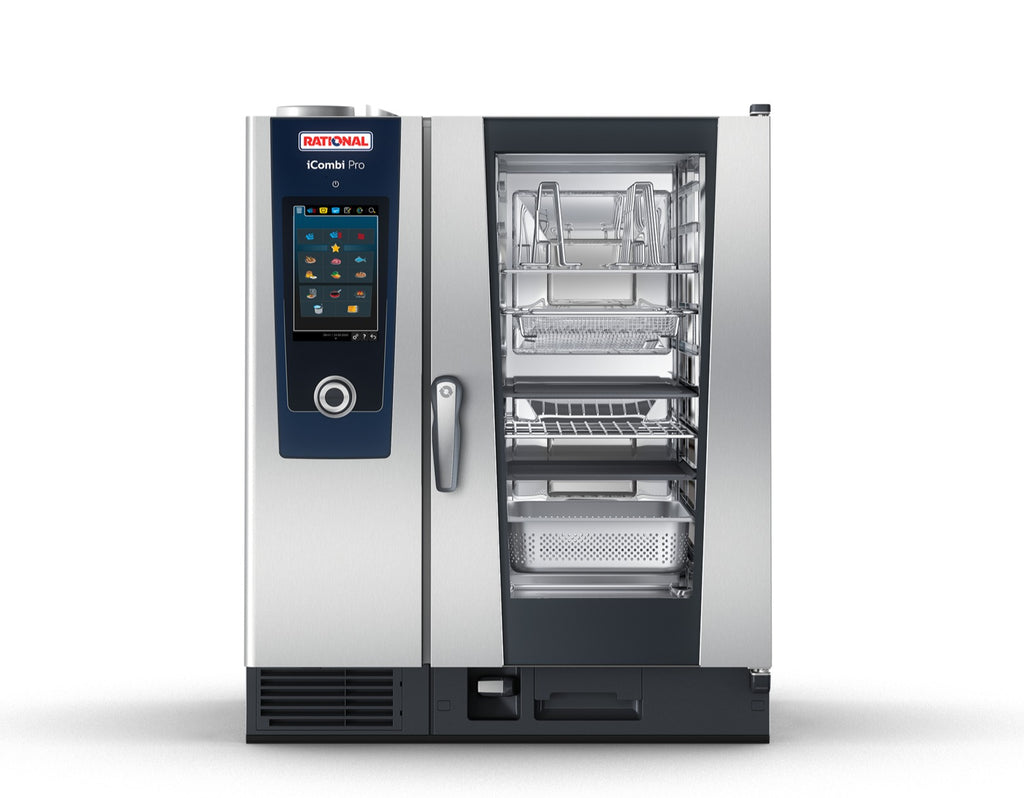Rational 10 Rack iCombi Pro Electric 10-1/1