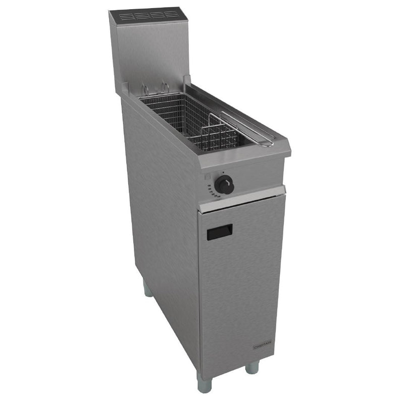 Falcon Single Pan, Single Basket Fryer: G1808X