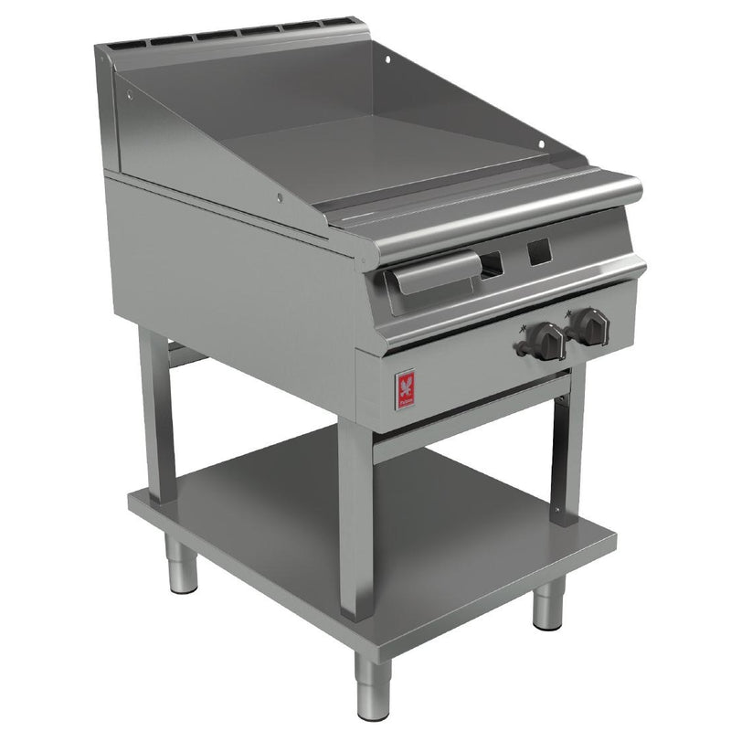 Falcon Griddle on Fixed Stand : G3641