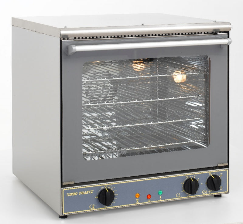 Roller Grill  Turbo Quartz Convection Oven 60 litre : FC 60 TQ