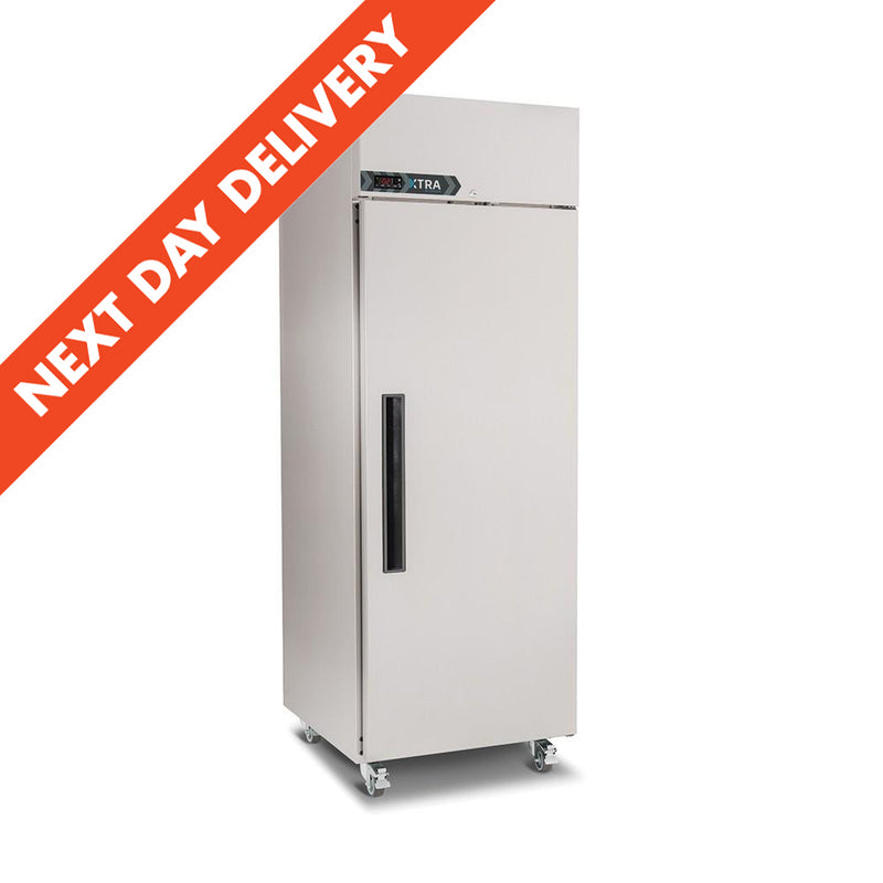 Next Day Delivery Foster Xtra Upright Freezer : XR600L 33-185