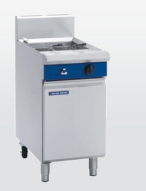 Blue Seal Gas Pasta Cooker 450mm: G47