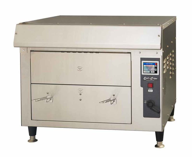Valera Fat Free Regeneration Fryer : QnC-GF5 D
