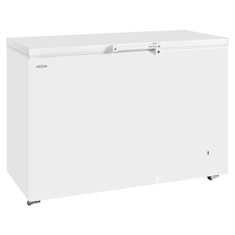 Interlevin Solid Lid Chest Freezer : GM200