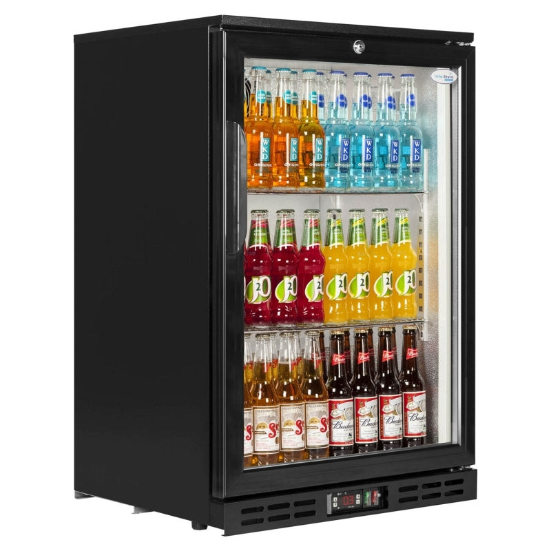 Interlevin Back Bar Fridge : PD10H