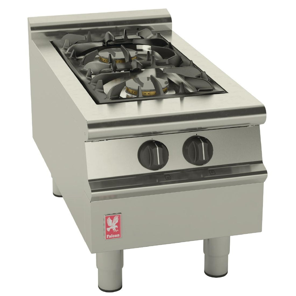 Falcon Two Burner Boiling Top : G3122