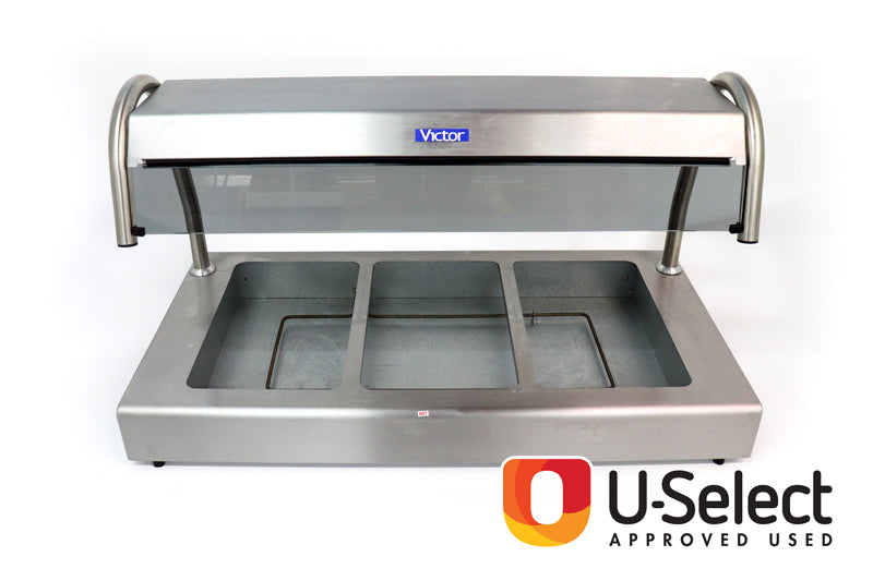 Victor CTB1 Heated Servery 45367