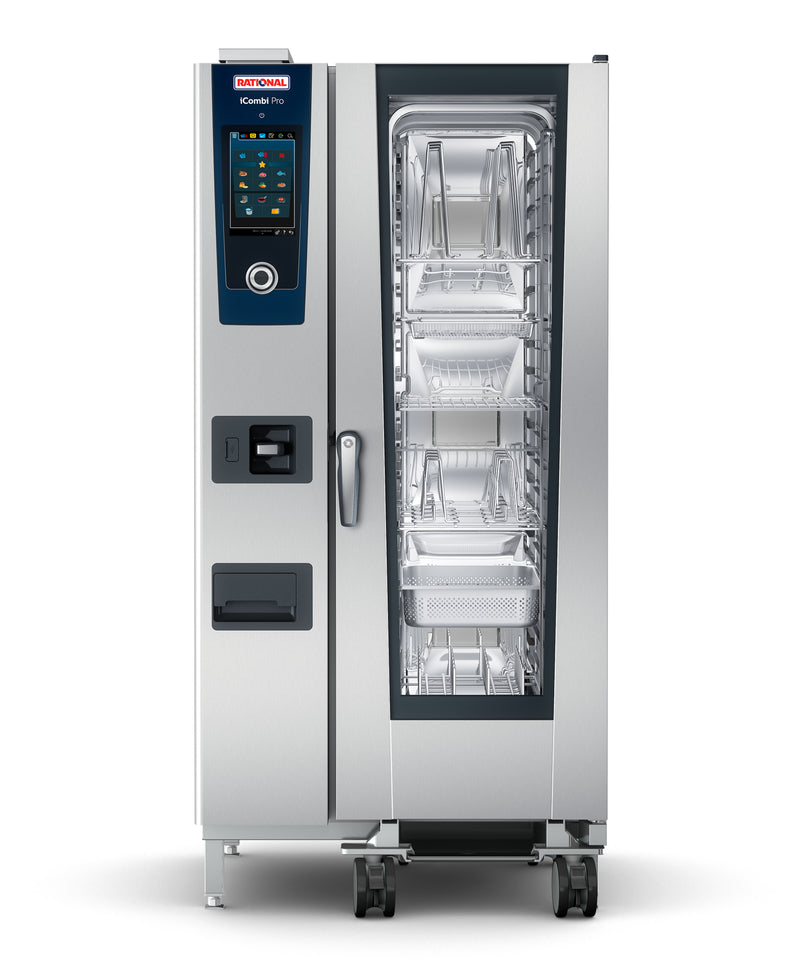Rational 20 Rack iCombi Pro Electric 20-1/1